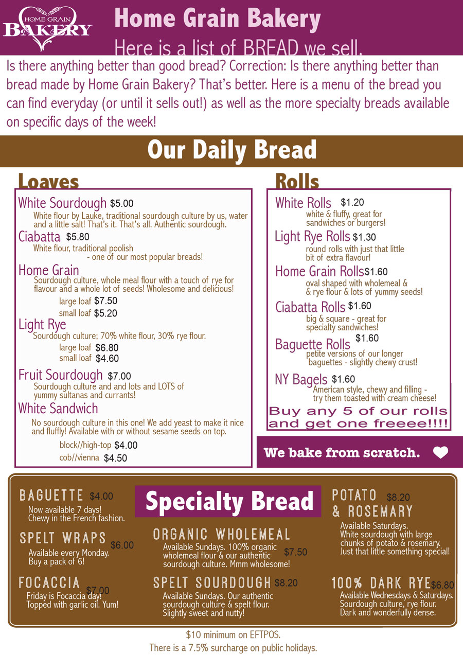 bread-menu