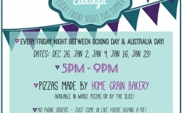 Fridays After Five at Aldinga